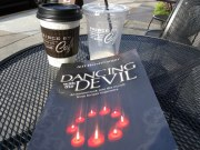 Dancing With The Devil by Jeff Harshbarger. With chapters by myself, Kristine McGuire, Son of Sam, Vince McCann & others.