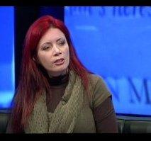 Laura live on Revelation TV, Europe.