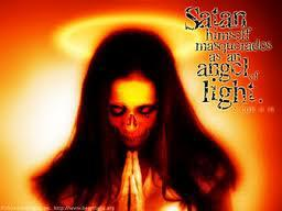 Angel Of Lite ? 2 Cor 11:14