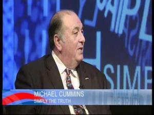 Michael Cummins, Deliverance Minister,