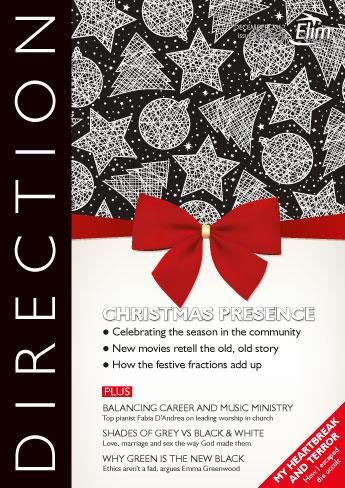 Direction Magazine Dec' 2012