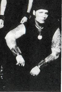 Jerry Blase, EX Satanist.