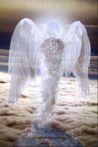 Fallen Angels Disguise Themselves As Angels or Spirits! 2 Cor 11:14