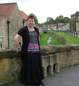 Tina Storey