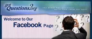 https://www.facebook.com/gotquestions.org