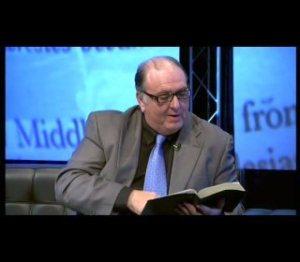 Michael on Revelation TV.