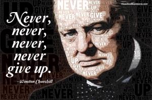 Churchill 1
