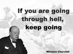 Churchill 4