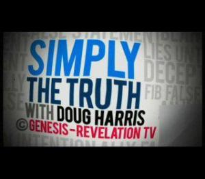 Simply The Truth on Genesis-Revelation TV.
