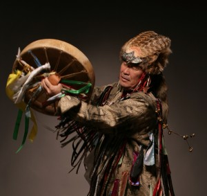 shaman 4