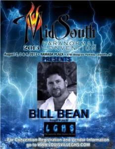 Bill Bean 5