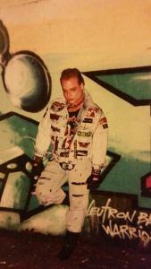 Jerry Blase 1990