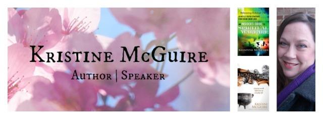 Kristine McGuire