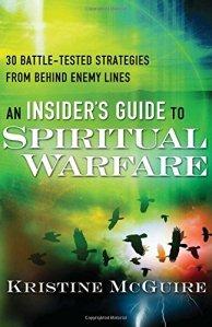 Kristine's 2nd book