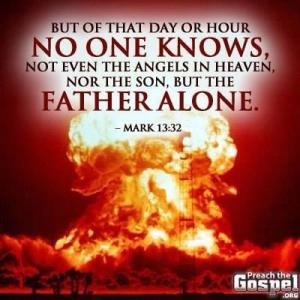 Last Days Armageddon Apocalypse