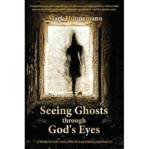 Seeing Ghosts through God's Eyes