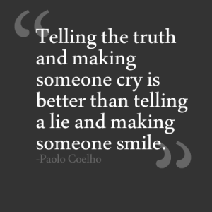 truth cry