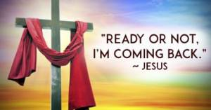 Return of Jesus