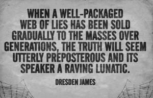 Deceit versus Truth