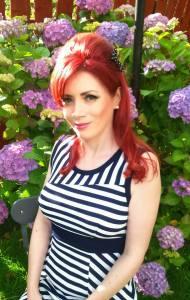 Laura garden 2