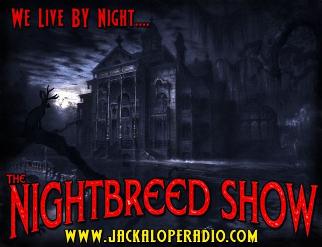Nightbreed Show with Mike GhostGetter, Dallas.