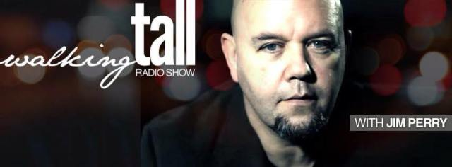 Walking Tall with Jim Perry on Eternal Radio.