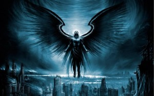 demon fallen angel nephilim