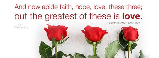 Love 1 Corinthians