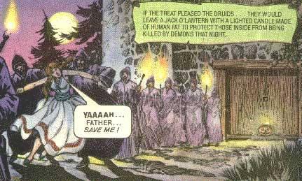 Ancient Druidism