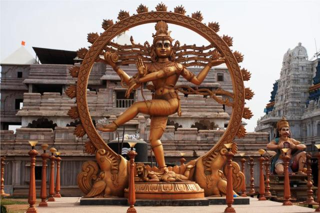 Hindu god of destruction - Shiva
