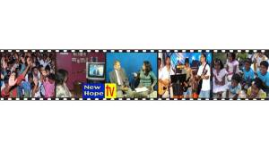 New Hope TV - India.