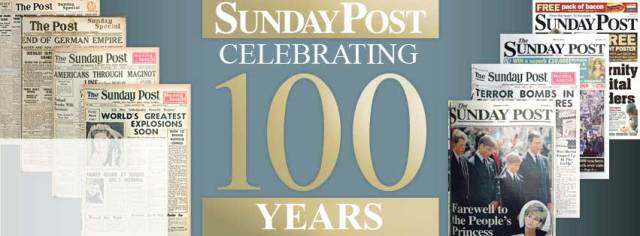 The Sunday Post 3