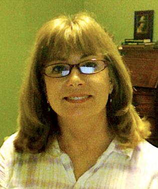 Carolyn Hamlett Ex Illuminist