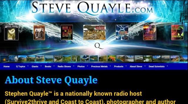 Steve Quayle 3