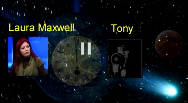Tony Minute To Midnite 1