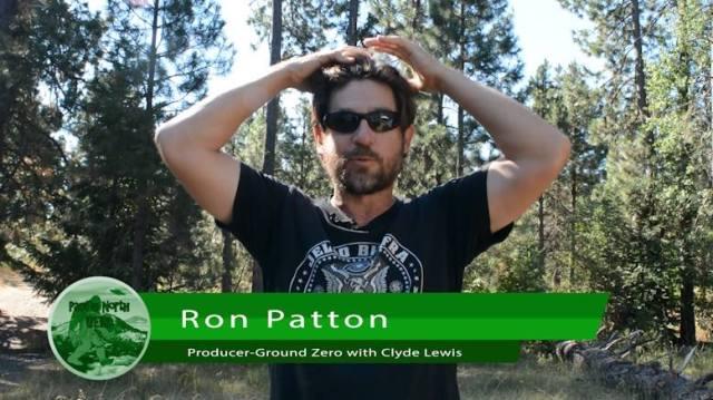 Ron Patton