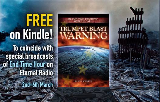 Trumpet Blast Warning FREE offer
