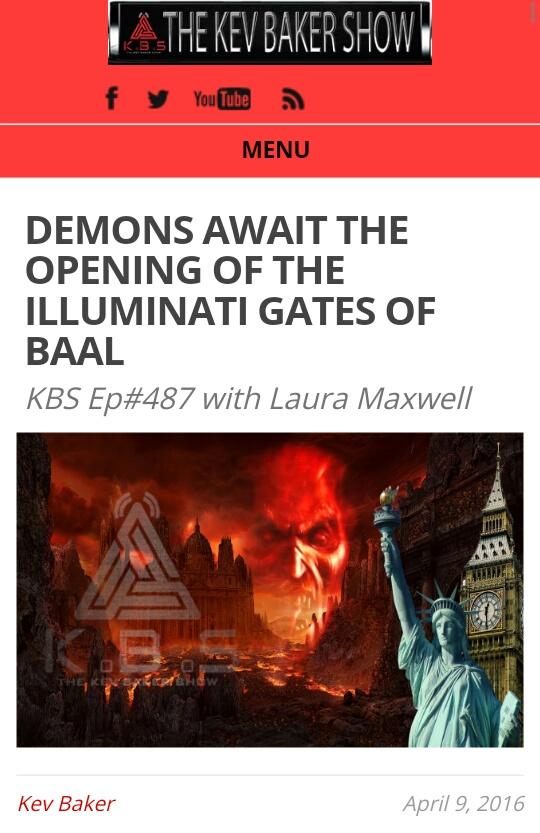 KBS Gates of Baal blog