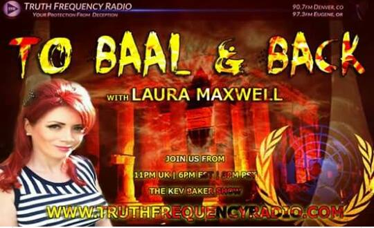 KBS Gates of Baal with Laura Maxwell