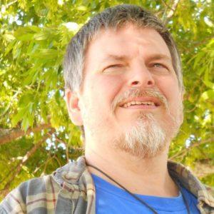 Mark Bishop 2