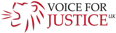 Voice for Justice UK