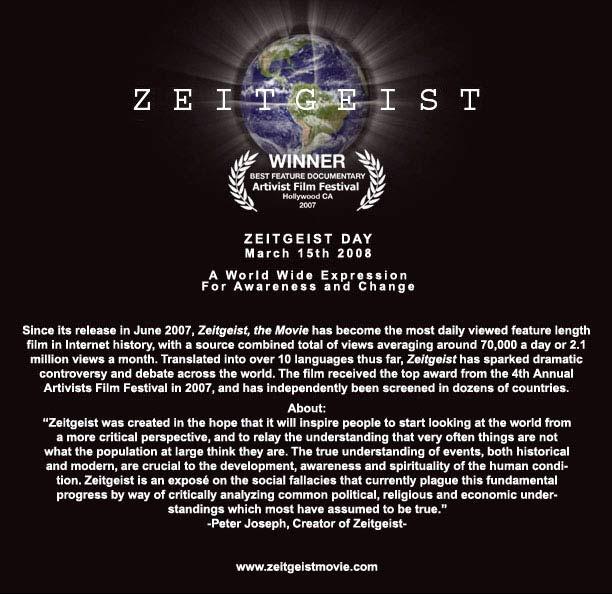 best The Zeitgeist Movement images on Pinterest   Peter o toole