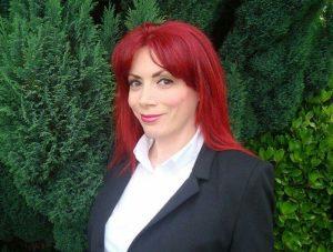 Laura Maxwell of A Spiritual Quest