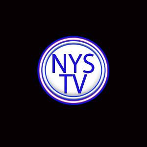 Now You See TV logo new