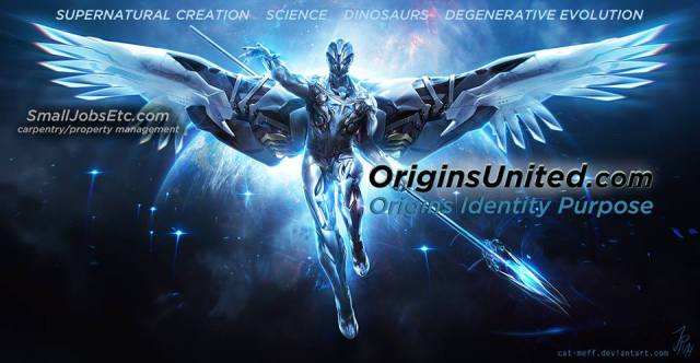 David Harrison - OriginsUnited.com