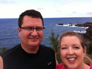 Michael and Lisa Norton