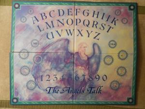 Angel Board AKA Ouija Board