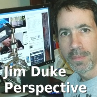 Jim Duke