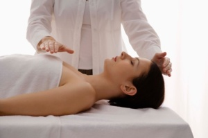 Reiki or Alternative Healing