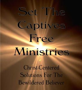 Set The Captives Free Ministries.